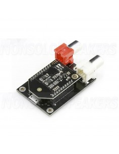 Luxus Audio BTBN40AR - Bluetooth 4.0 card with RCA