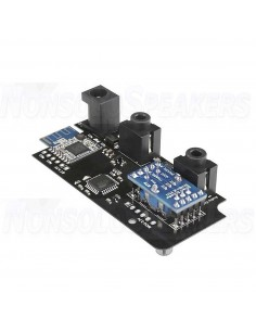 Luxus Audio VCBNJ01 - Smartphone Bluetooth volume control