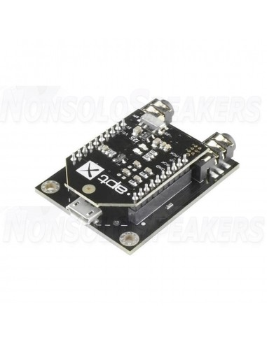 Luxus Audio BTBI42DJ - Bluetooth 4.2 Digital Card Module (I2S + DAC)