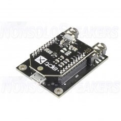 Luxus Audio BTBI42DJ - Bluetooth 4.2 Digital Card Module (I2S + DAC)