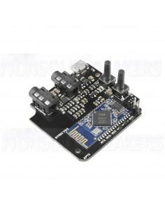 Luxus Audio BTBU42AJ - 4.2 TWS / APT-X Bluetooth Digital Card Module with pairing buttons