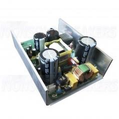 AMB15000M - 1x500W / 4ohm Luxus Audio Digital Amplifier + power supply