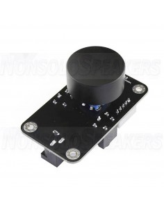 VCB0J01 - Bluetooth digital volume control jack