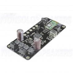 AMB2020PJ - Bluetooth 5.0 2x20W network audio amplifier card