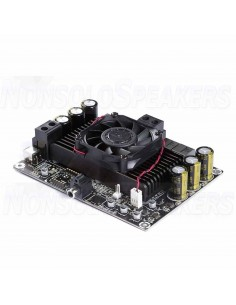 AA-AB31513 - 1x500W@1.5ohm amplifier class D T-AMP