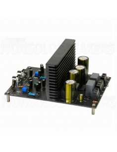 AA-AB32291 - 2x250W@8ohm amplifier class D IRS2092