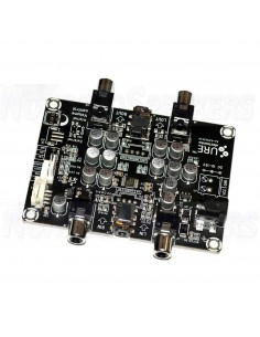 AA-AB41147 -Digital stereo volume controller with chips NJM1109