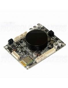 AA-JA32171 - 2x50W@4ohm amplifier Class D - Bluetooth 4.0 APT-X