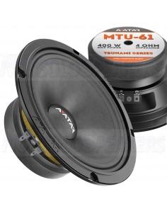 """Avatar MTU-61 midrange 6,5"""" pair"""
