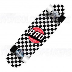 RAD Retro Roller Cruiser Board Checkers