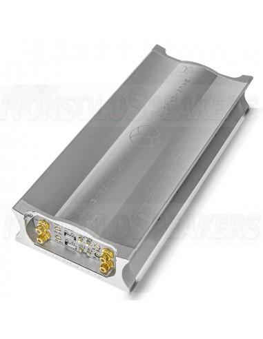 Xcelsus Audio Magnifico 4 4 channel amplifier