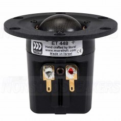 MOREL ET 448 - 28mm Tweeter - Morel Elite