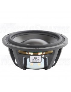 "MOREL CAW 634 - 6"" Woofer - Morel Classic Advanced"