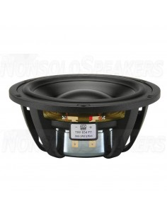 "MOREL TIW 634FT - 6"" Woofer - Morel Titanium"