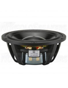 "MOREL TICW 634ND - 6"" Woofer - Morel Titanium"