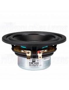 MOREL EM 428 11 CM Midrange high quality