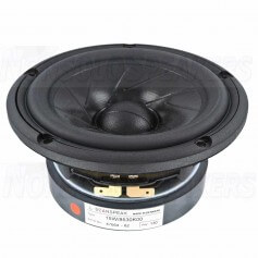 "15W/8530K00 - 5.25"" Midwoofer Scan Speak 8ohm"