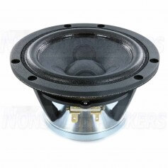 "12MU/8731T00 - 4"" Midrange Scan Speak - 8ohm"