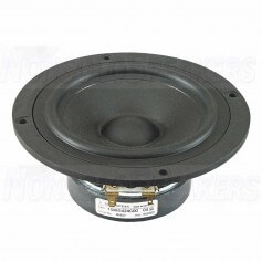 "15W/8424G00 - 5.25"" Midwoofer Scan Speak - 8ohm"