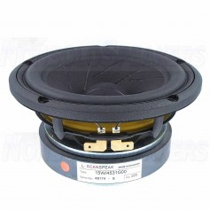 "15W/8531K00 - 5.25"" Midwoofer Scan Speak 8ohm"