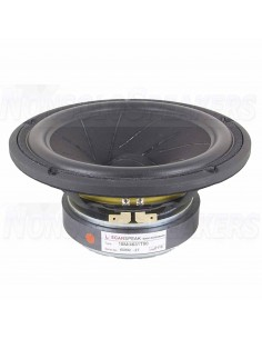 "18M/4631T00 - Midrange 6.5"" Scan Speak 4ohm"