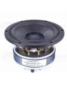 "L12RE/XFC - 4"" Coassiale - Seas Prestige - 4/6 ohm - H1602"