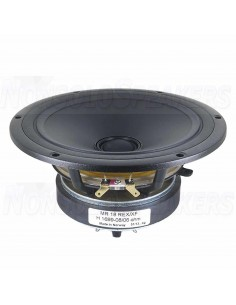"MR18REX/XF - 6.5"" Coassiale - Seas Prestige - 8 ohm - H1699-08/06"