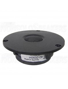 19TAFD/G - 19mm Tweeter Seas - 8ohm -