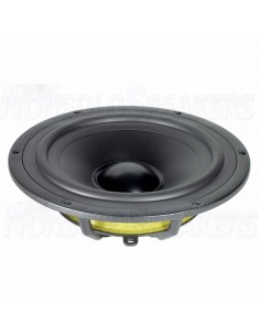 "SP18R - 6,5"" Woofer passivo - Seas Prestige"