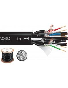 Monacor SMC-8 Multipair cable