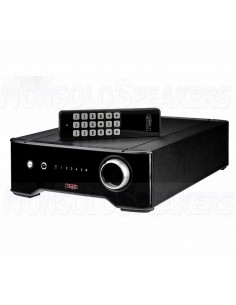 Rega Brio Integrated Amplifier black
