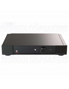 Rega Elex-R Amplifier phono 6 ohm black