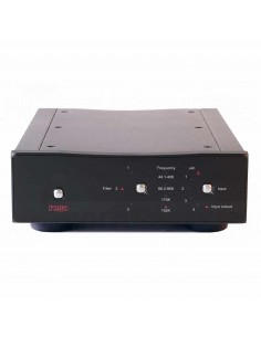 Rega DAC-R Remote digital analog converter