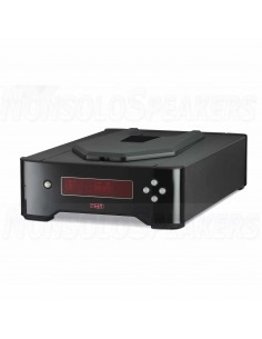 Rega Apollo CDP cd player,class A black