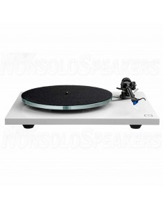 Rega Planar 3 Turntable white with RB330