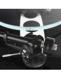 Rega Planar 3 Turntable black with RB330