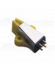 Rega Exact cartridge (MM) Moving Magnet yellow