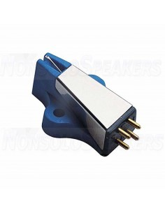 Rega Elys-2 cartridge (MM) Moving Magnet blue