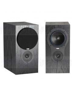 Rega RX-ONE loudspeaker system 2 ways walnut