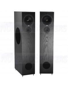 Rega RX-FIVE loudspeaker system 2,5 ways black