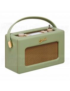 Roberts Radio REVIVAL RD70 DAB+/DAB/FM Leaf