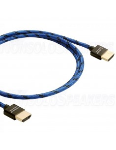 GOLDKABEL highline HDMI MKIII 0100