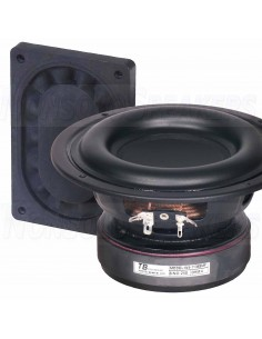 "PR14-B 5"" Subwoofer Bundle Tang Bang"
