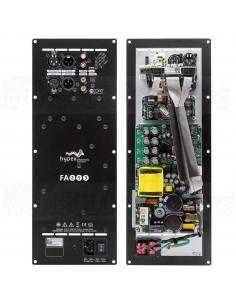 Hypex FA253 2 x 250 + 100 Watt FusionAmp