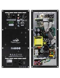 Hypex FA501 1 x 500 Watt FusionAmp