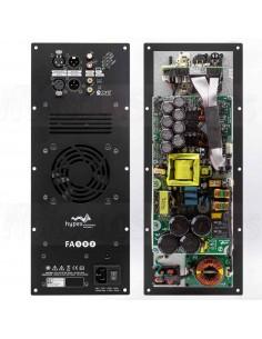 Hypex FA502 2 x 500 Watt FusionAmp