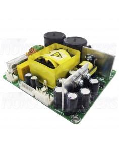 Hypex SMPS400A400 2 x 62 VDC 400 Watt