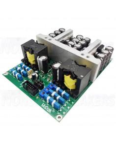 Hypex UcD2k 1x2000W Universal Class D amplifier