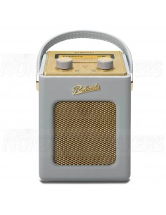 Roberts Radio REVIVAL MINI DAB+/DAB/FM Duck Egg