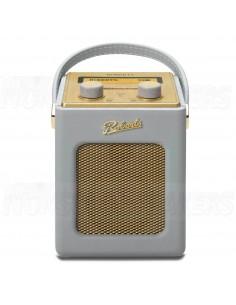Roberts Radio REVIVAL MINI DAB+/DAB/FM Duck Egg
